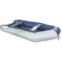 Лодка Badger - Classic Line 270 (2014г)