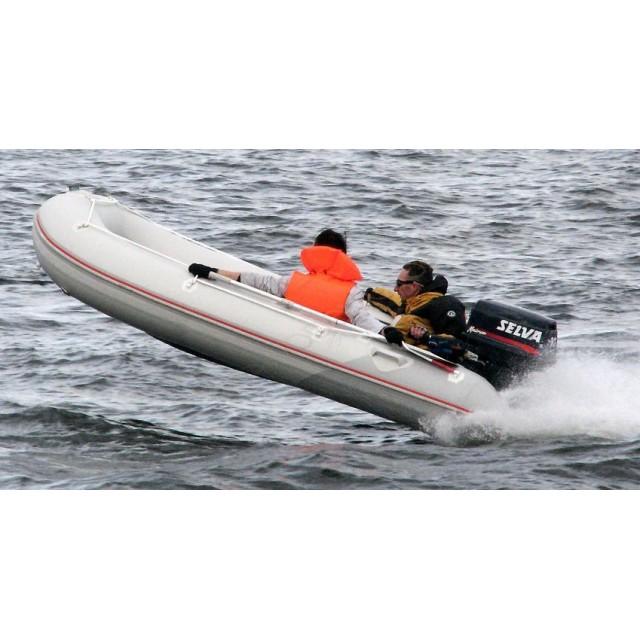 Лодка Badger Sport Line 300 AL