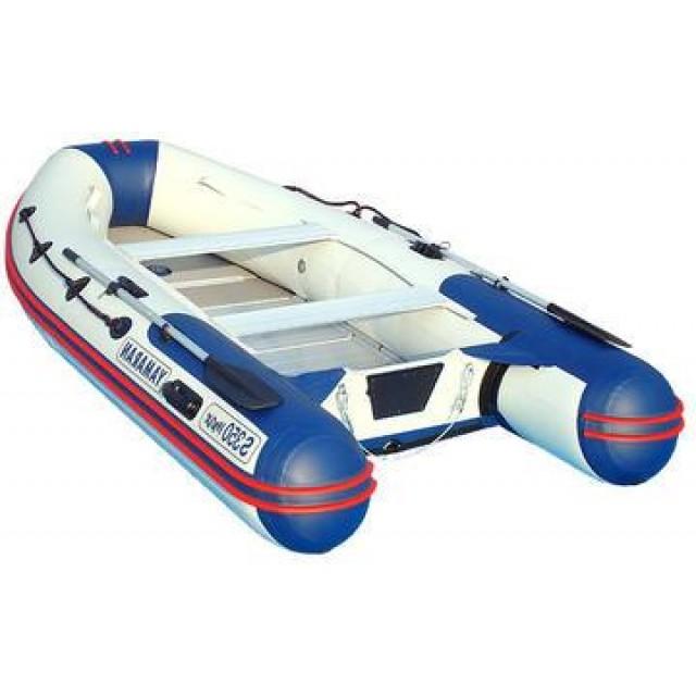 Лодка Yamaran S390max