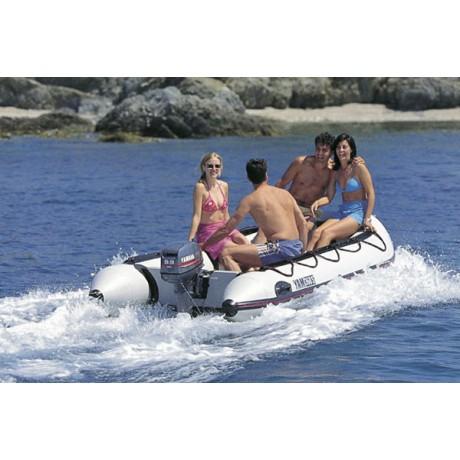 Двухтактный лодочный мотор Ямаха 9.9 GMHS