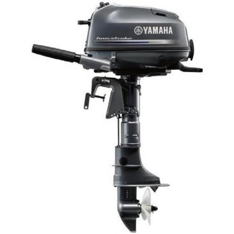 Четырехтактный Мотор Yamaha F6CMHS