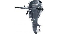 Четырехтактный Мотор Yamaha F20BMHS