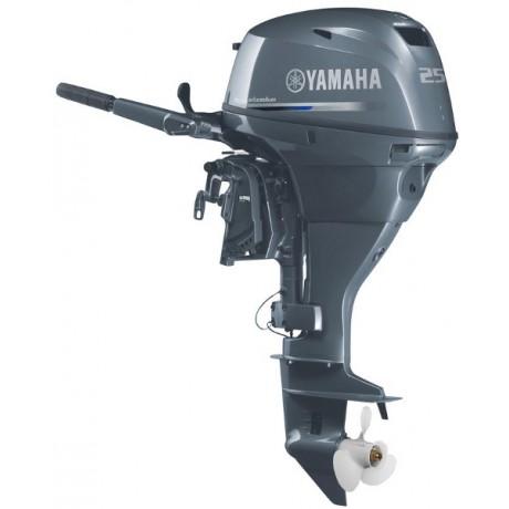 Четырехтактный Мотор Yamaha F25DMHS