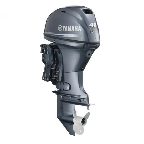 Четырехтактный Мотор Yamaha F40FEDS
