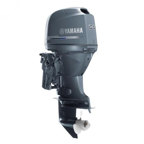 Четырехтактный Мотор Yamaha F50HETL