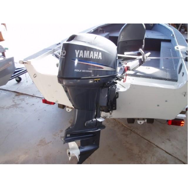 Четырехтактный Мотор Yamaha F60FETL