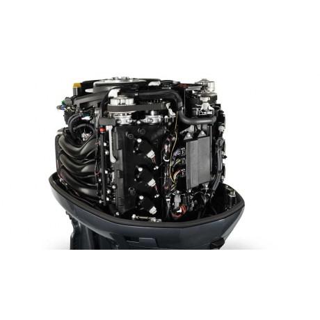 Четырехтактный Мотор Yamaha F225FETX