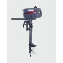 Двухтактный Мотор Yamaha 2CMHS