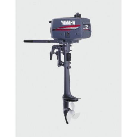 Двухтактный Мотор Yamaha 2DMHS