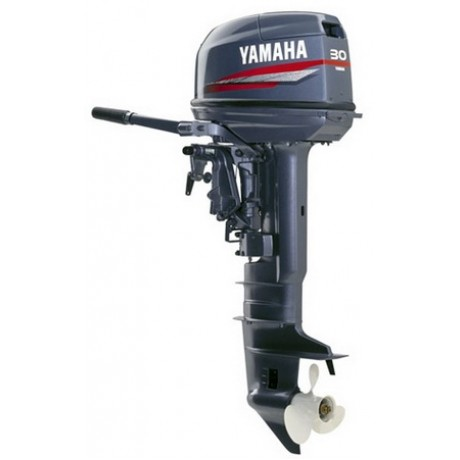 Двухтактный Мотор Yamaha 30HMHL