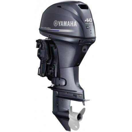 Четырехтактный Мотор Yamaha F40FETL