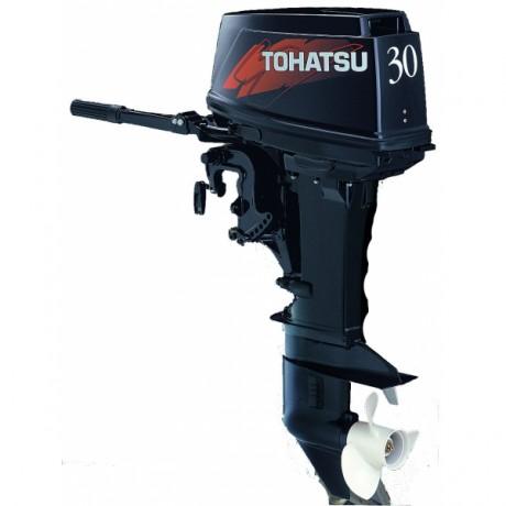 Мотор Tohatsu M30A4EPS