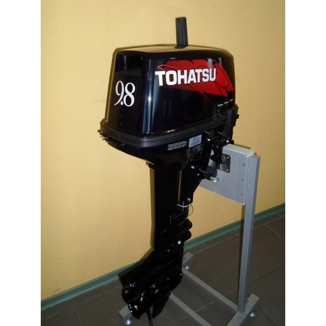 Мотор Tohatsu M9,8 S