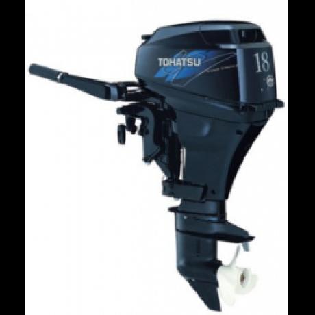 Мотор Tohatsu MFS18B2S
