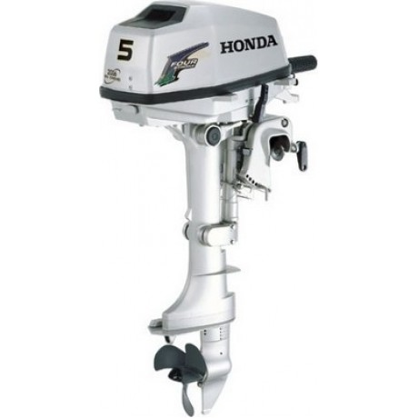Мотор Honda - BF5AK2 SU