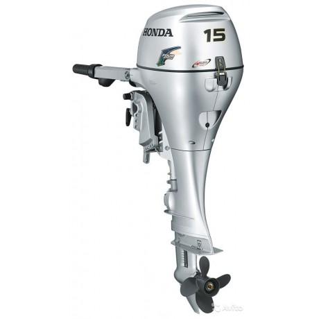 Мотор Honda - BF15DK2 SHU
