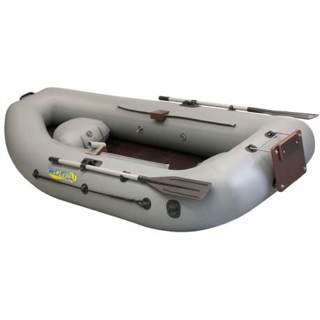 Лодка Адмирал 300 ПТ