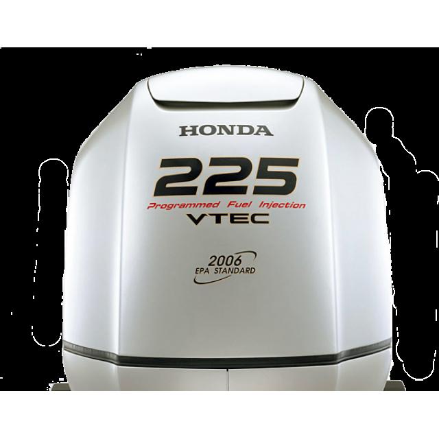 Мотор Honda - BF225AK2 XU
