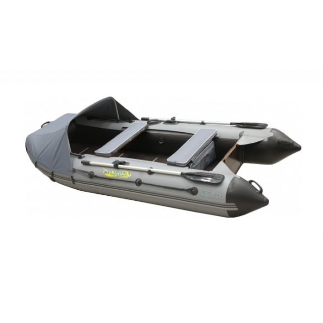 Лодка Адмирал 305