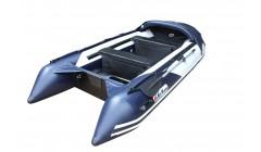 Лодка Sun Marine SDP 470, цвет серо синий