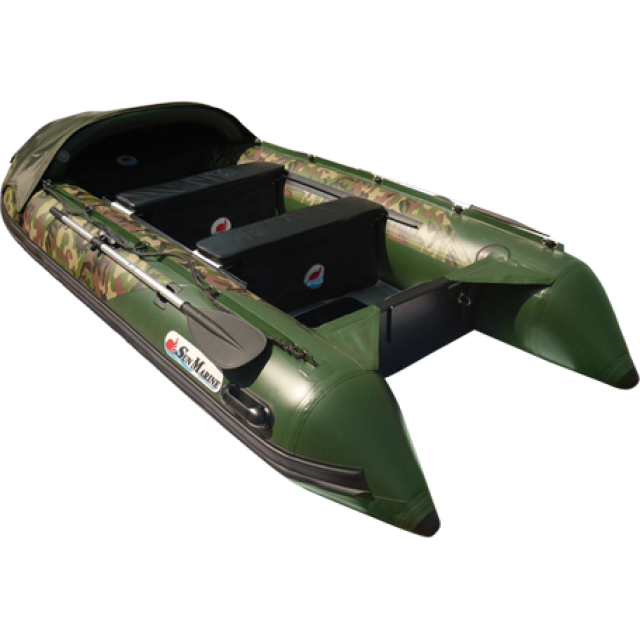 вместимость лодки пвх