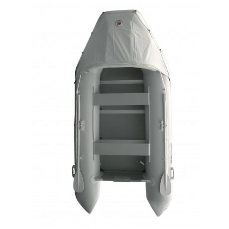 Лодка Sun Marine SM 290, цвет серый