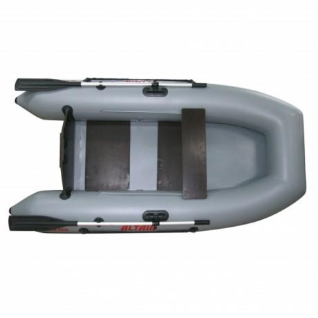 Моторно-гребная Лодка Alfa-250К