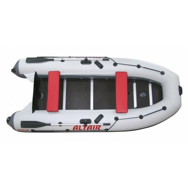 Лодка Sirius-335 Stringer