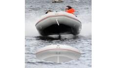 Лодка Badger Duck Line 390 AL