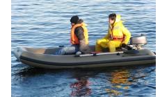 Лодка Badger Excel Line 320 PW