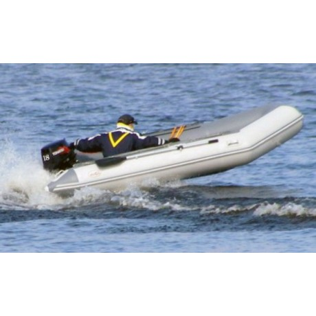 Лодка Badger - Classic Line 390