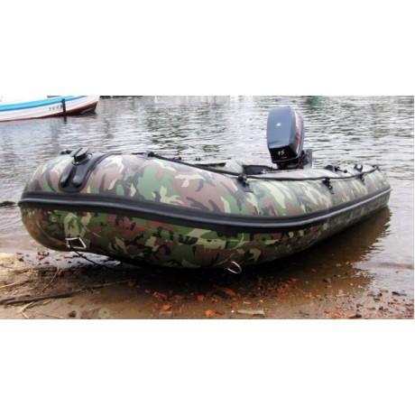Лодка Badger Hunting Line 340 WP