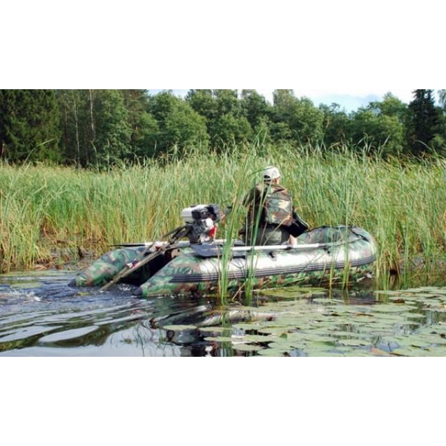 Лодка Badger Hunting Line 400 WP