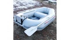 Лодка Badger Lake Line 265