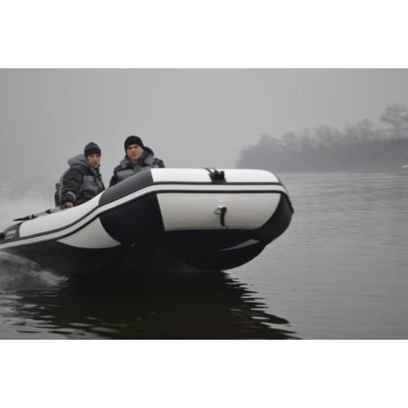 Лодка катамаран Sun Marine SUH-420
