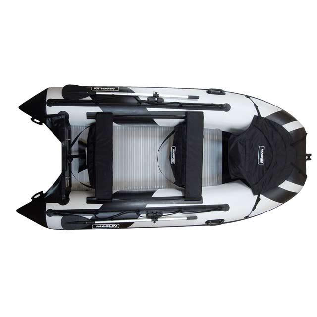 Лодка MP-360