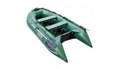 Лодка HDX Classic 280, цвет зеленый