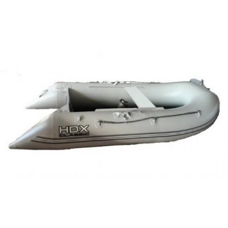 Лодка HDX Classic 330, цвет серый