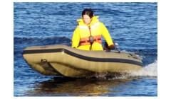 Лодка Badger Excel Line 280 PW
