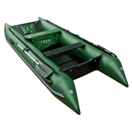 Лодка HDX Argon-2 310 NEW, цвет зеленый