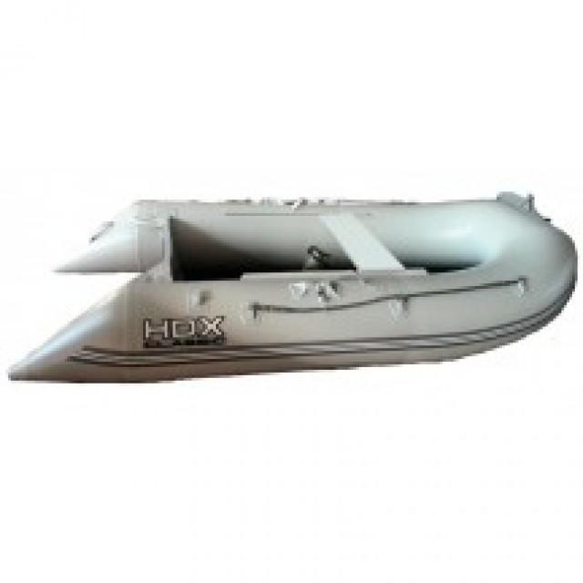 Лодка HDX Classic 300, цвет серый