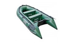 Лодка HDX Classic 330, цвет зеленый