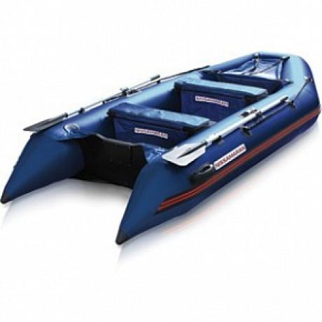 Лодка Nissamaran Tornado 290 NEW, цвет синий