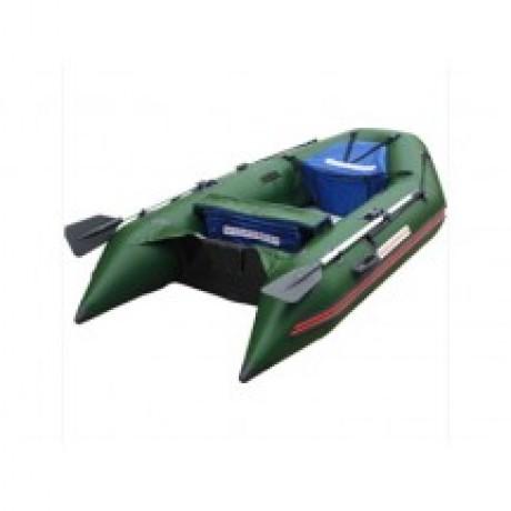 Лодка Nissamaran Tornado 320 NEW, цвет зелёный
