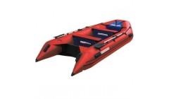 Лодка Nissamaran Tornado 320 NEW, цвет красный