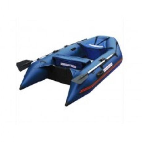 Лодка Nissamaran Tornado 320 NEW, цвет синий