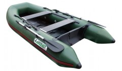 Лодка Limus SLDK-290