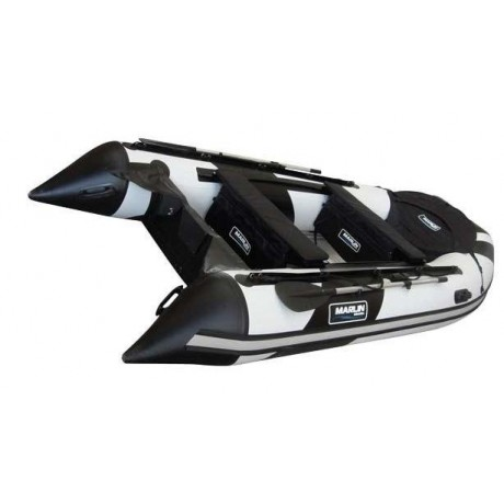 Лодка MP-330