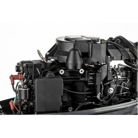 Мотор 2-х тактный Mikatsu M40 FEL-T