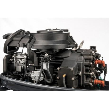 Мотор 2-х тактный Mikatsu M40 FES